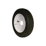 RIGID A-48125 Tire  & Wheel