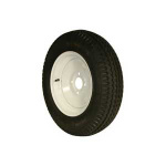 HAYDEN A-53124C Tire  & Wheel