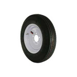 RIGID A-53125C Tire  & Wheel