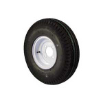 RIGID A-57084C Tire  & Wheel