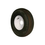 RIGID A-57084 Tire  & Wheel