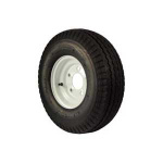 RIGID A-57085C Tire  & Wheel