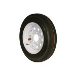 RIGID AM-48125 Tire  & Wheel