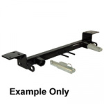 TOW BAR BASE PLATE BLUE OX PRODUCTS