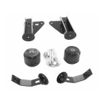 TIMBREN FRONT AXLE KIT DF15004B