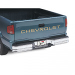Bumper 1988-98 Chevy/GMC Full Size Pickups