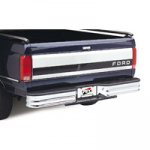 BUMPER - SURESTEP - CHROME 21232