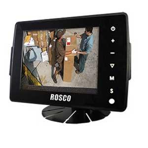 Rosco Vision 5in Monitor STSM206
