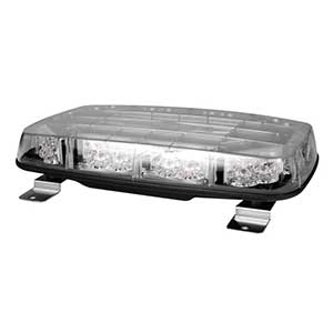 Sound Off Signal Pinnacle Mini EPL7200 Light Bar