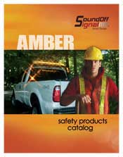 Sound Off Signal Amber-Safety-Products-Catalog