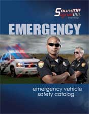 Sound Off Signal Emergency Vehicle Catalog