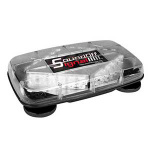 Soundoff Signal Pinnacle Mini Lightbar EPL7PDAC