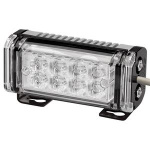 Soundoff Signal Predator 2 Single Deck/Grill Light EP2SGS1
