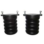 SUPERSPRINGS FRONT SUMOSPRINGS KIT SSF-103-40