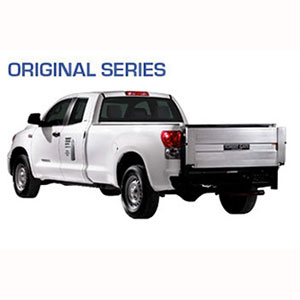 TOMMY GATE PICKUP SERIES 60-1040 TP38