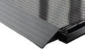 tread plate steel deck