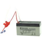 TowMate 12v1.3Ah Lead-Acid Battery