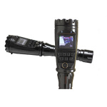 TowMate TM-FLVID Rechargeable LED Flashlight w/Video Recorder