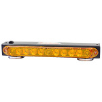 "TowMate TCA16 16"" Rechargeable Magnetic Traffic Control Light Bar"