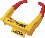 TRIMAX TRAILER LOCK TCL75