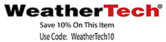Save On WeatherTech