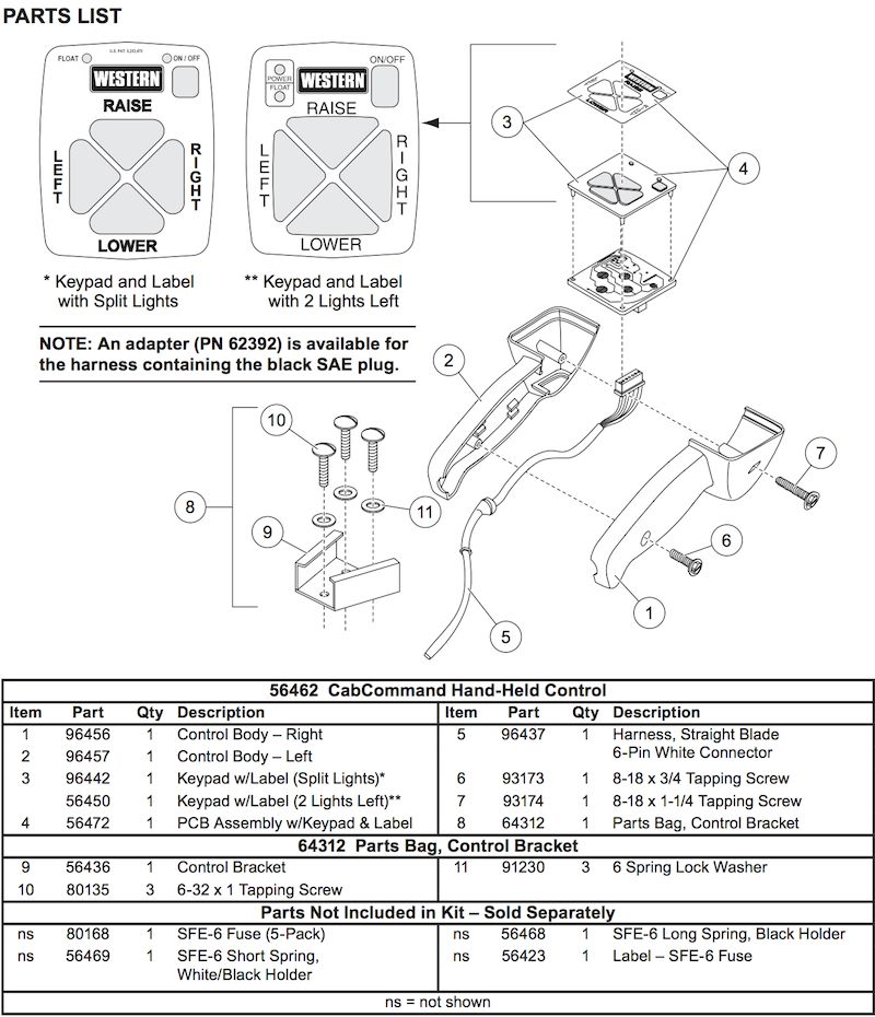 31 Western Snow Plow Controller Wiring Diagram