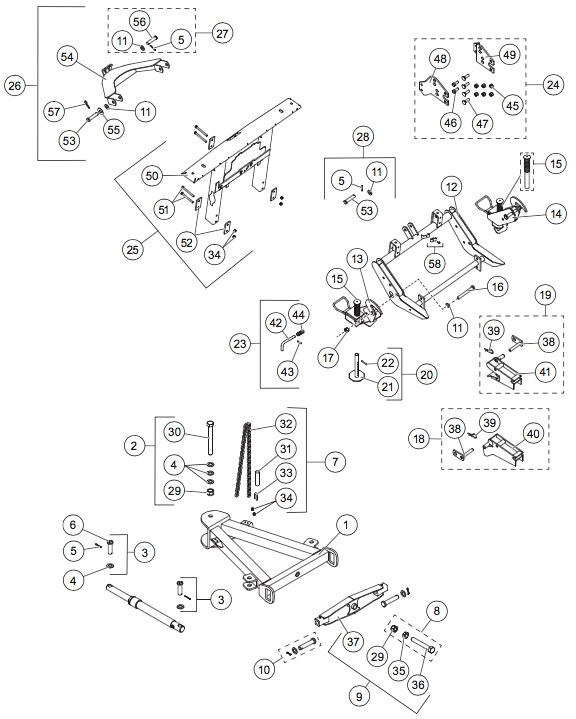 Western Pro Plus Snow Plow Wiring Diagram