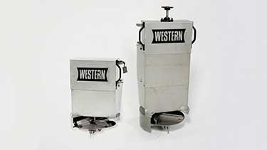 Western Drop Chute