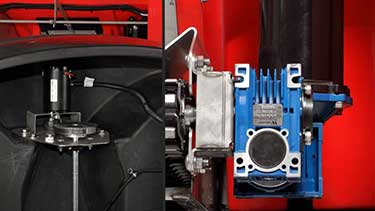 Dual Electric Motors