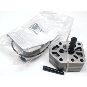 Fisher & Western Hydraulic Pump Kit 21501K-1