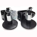 Western Shoe Kit 44277-1
