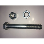 PIVOT BOLT KIT 67855