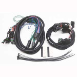 FISHER PLUG IN HARNESS 72101